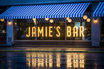Jamies Bar - Jamies Italian