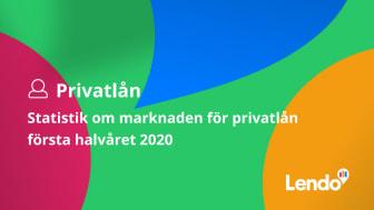 Rapport privatlån Lendo, H1 2020