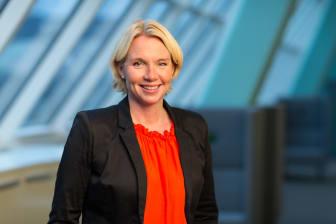 Caroline Redare, motionerande HR-chef, Forsen