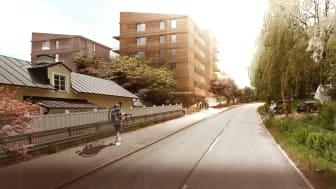 Svartviks Strand, exempelbild 2