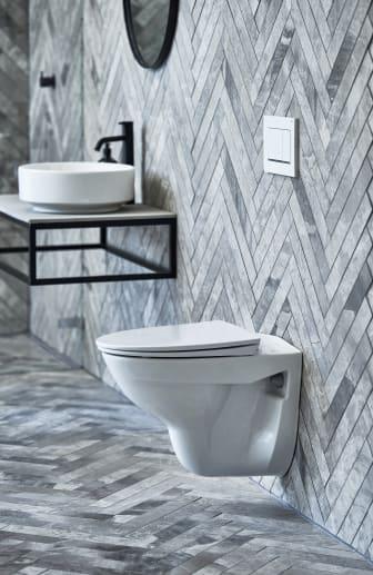IDO Glow Rimfree 65 -seinä-wc