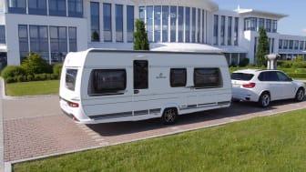 Fendt-Caravan - Diamant 2019