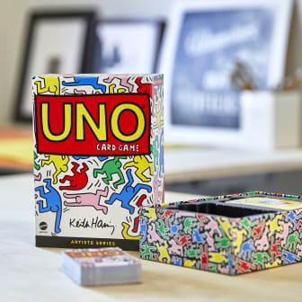 UNO Artiste Series Keith Haring Deck (1).jpg