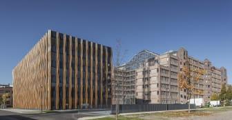 ZÜBLIN-Haus, Stuttgart