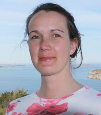 Beatrice Olsson Duse Foto av Magnus Forslin_MND