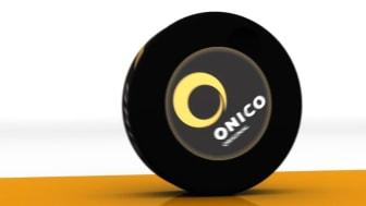 Onico hyllar Niklas Olausson för 100 poäng
