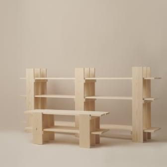 Design Johanna Fosselius