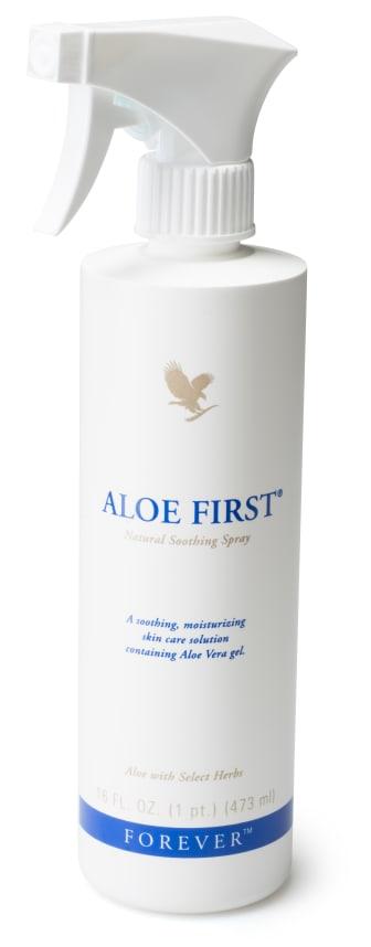 Aloe First™