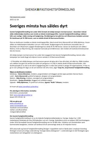 Sveriges minsta hus såldes dyrt