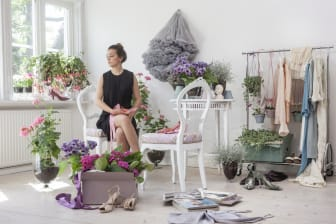 Blomster Couture 1