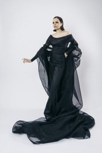 Sofia Isdahl – Couture Black