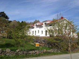 Brf Brännö Utkiken -  Mysiga par- och radhus i skärgårdsmiljö