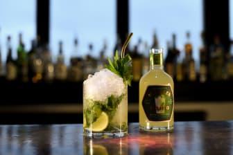 Mixtales Mojito cocktail
