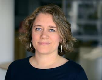 Katarina Idegård, Göteborgs Stads samordnare mot hedersrelaterat våld och förtryck.