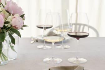 Riedel - Winewings, miljö