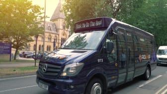 Oxford Bus Company PickMeUp August 2018 FINAL