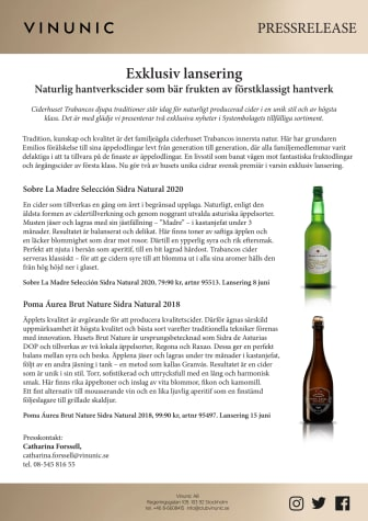 Pressrelease Exklusiv lansering Trabanco Hantverkscider_UPDATE.pdf