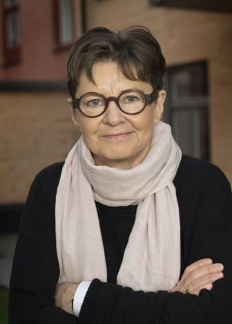 Liselotte Jansson