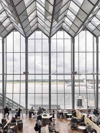 Sky City Stockholm Arlanda Airport