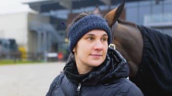 Årets Hästskötare 2020