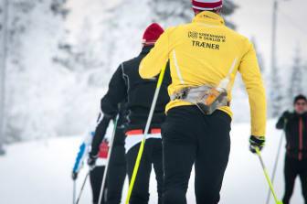 København Skiklubb med langrennskurs i Trysil