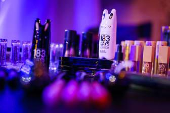 183 DAYS - Die neue Beautymarke von dm