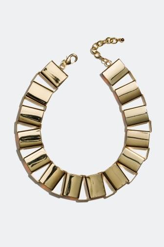Statement necklace 199 kr