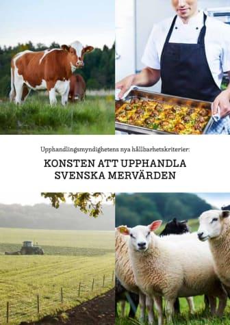 Konsten att upphandla svenska mervärden. Från Sverige 2021 08