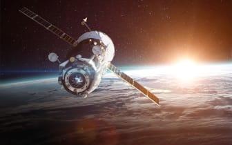 Tyréns hjälper till att bygga ny uppskjutningsplats för raketer och satelliter