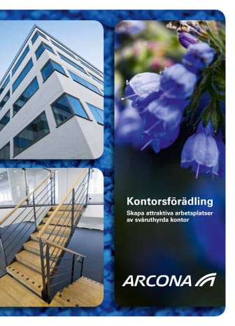 Arcona Kontorsförädling