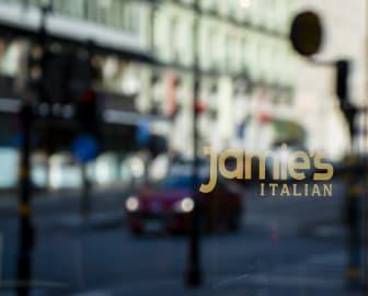 Jamies Italian