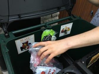 Återvinning av plast 2