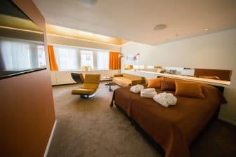 Hotell Fridhemsplan 1