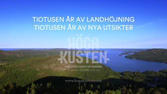 Sveriges nya friluftsdestination