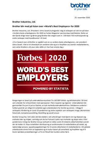 PR melding Forbes Verdens beste arbeidsgivere.pdf