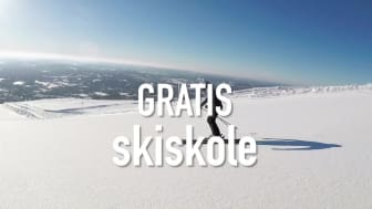 Jakten på nordmenn som er født uten ski på beina