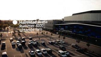 Halmstad - Evenemangs- och mötesstaden
