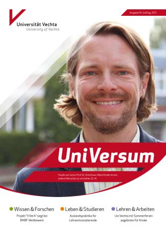 UniVersum 21/04