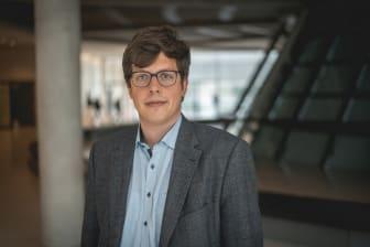 Dr. Lukas Köhler, MdB
