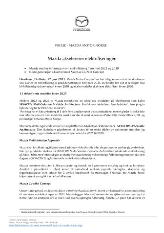 Mazda akselerer elektrifisering final.pdf