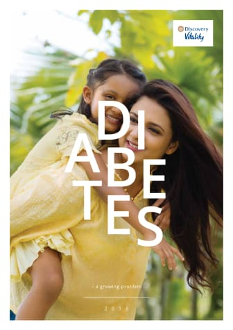 Take action to change obesity rates associated with type 2 diabetes