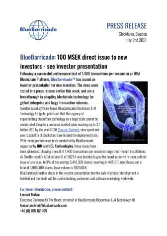 BB-Pressrelease-Directissue-July2nd2021-FINAL.pdf