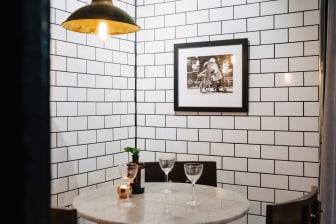 NOFO Wine bar