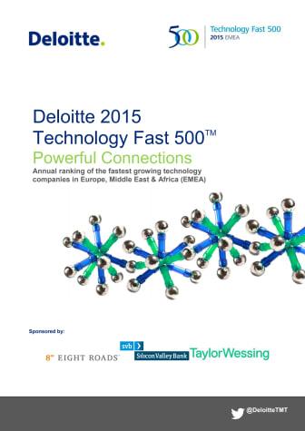 Technology Fast 500 EMEA