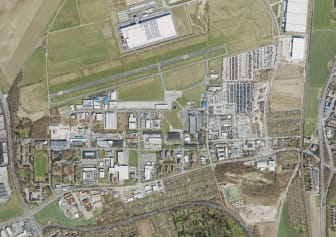 Gewerbegebiet Hildesheim Nord