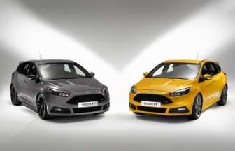 Nya Ford Focus ST debuterar på Goodwood Festival of Speed - bild 7