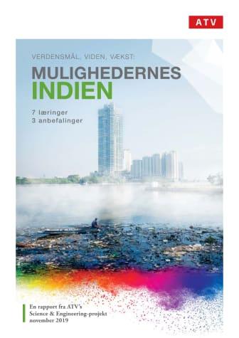 Mulighedernes Indien - verdensmål, viden, vækst