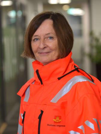 Hanne Hermanrud, Statens vegvesen