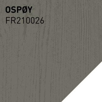 FR210026 OSPØY