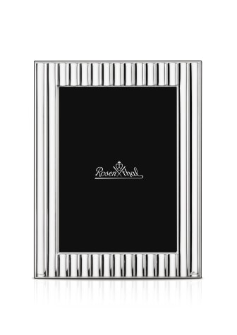 R_Vege_Silver_Collection_Picture frame_15x20cm